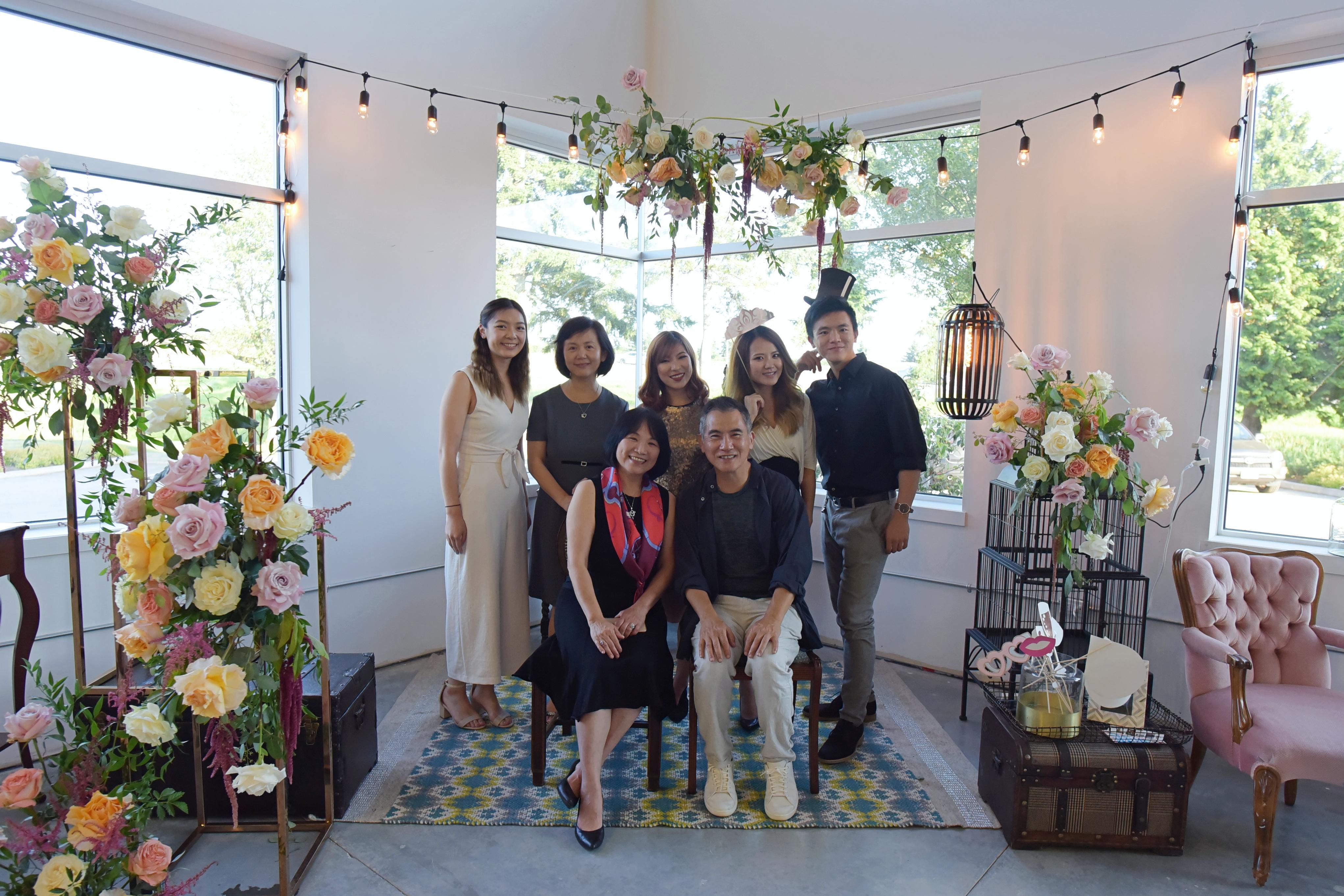 Miix Showroom Grant Opening