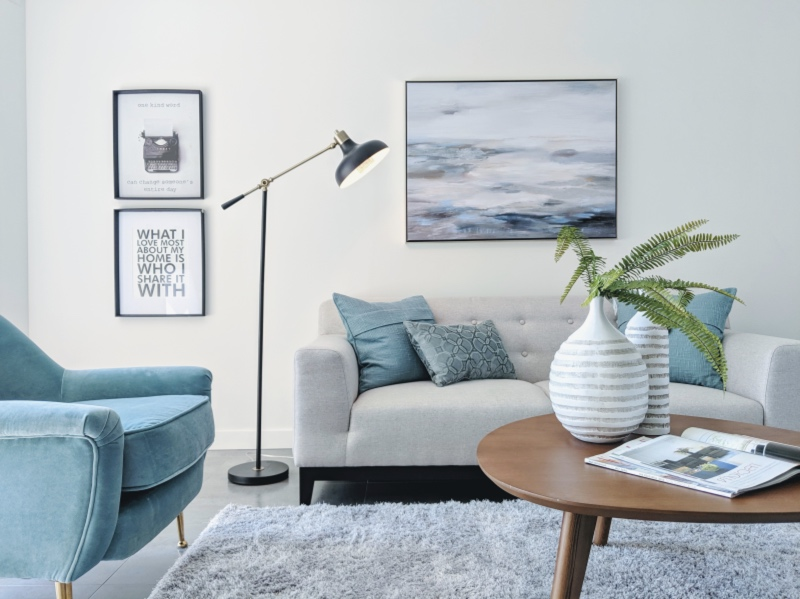 home staging richmond